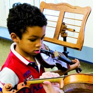 Método Suzuki violín | clases de violín para niños