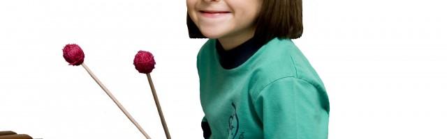 Iniciación Musical para niños en CEDAM musica, talleres de musica