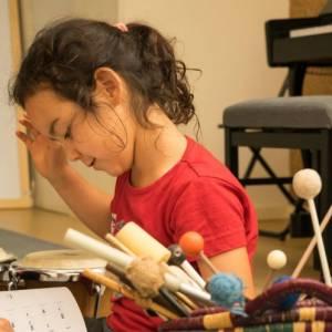 clases de iniciación musical para niños