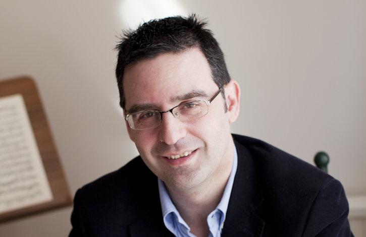 Curso de Pedagogía Rolland – Claudio Forcada