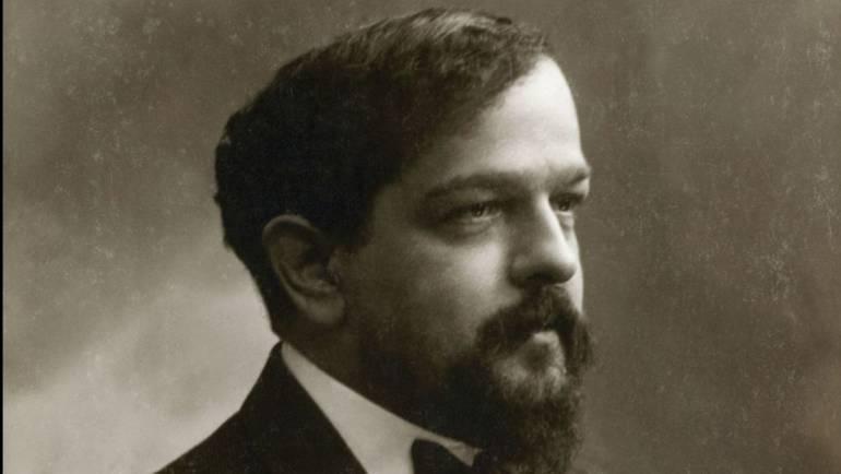 Claude Debussy y la pintura sonora