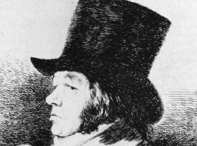 Goya y la ventana al mundo contemporáneo
