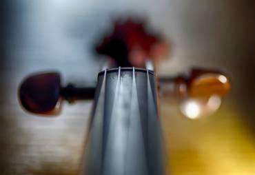 Curso Historia y Apreciación del Cuarteto de Cuerda