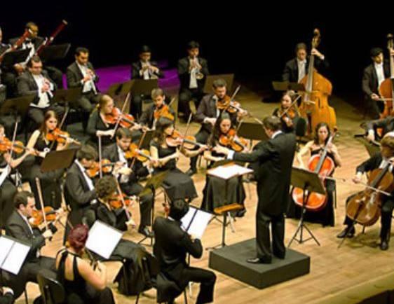 Curso de Dirección de Orquesta en CEDAM