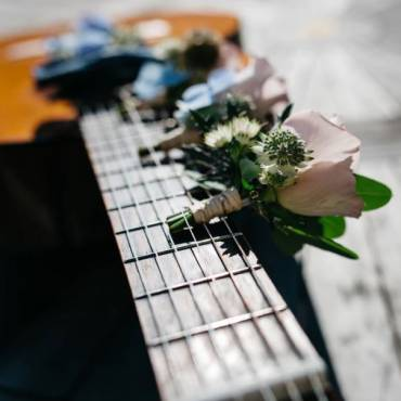 Campamento musical interdisciplinar urbano